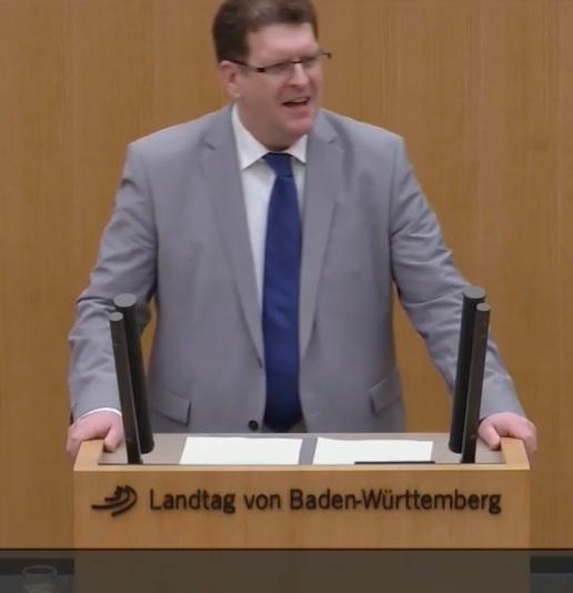 Parlamentsdebatte und Schulstruktur